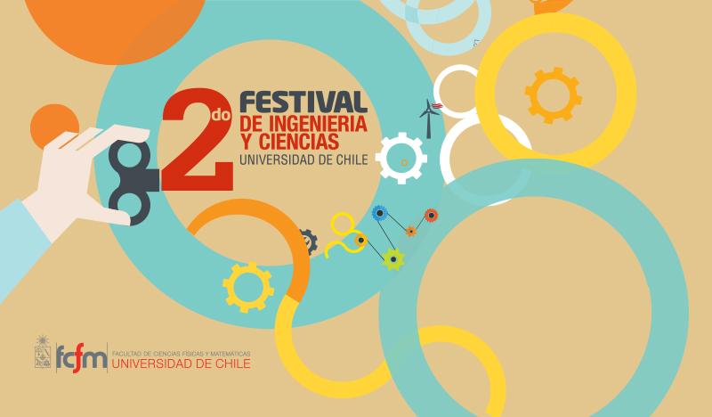 2° Festival de Ingeniería y Ciencias en Beauchef