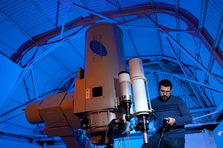 Telescopio GOTO