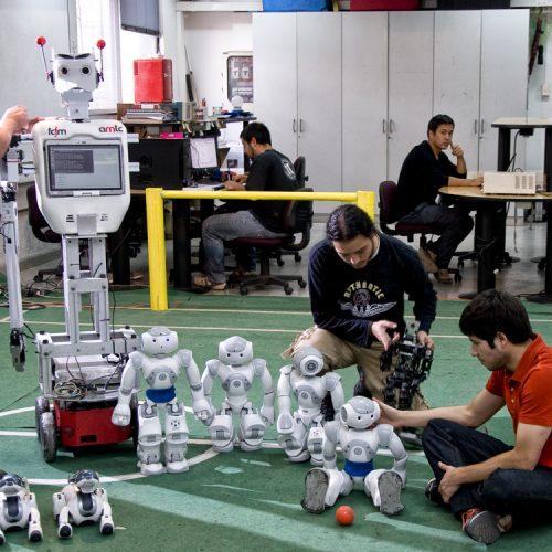 _Lab. Robotica